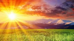 il sole luce infinita 2
