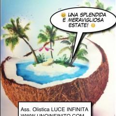 Immagine vacanze associazione olistica luce infinita