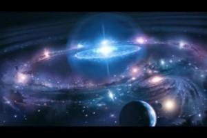 universo luce infinita