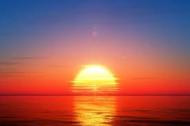il sole luce infinita