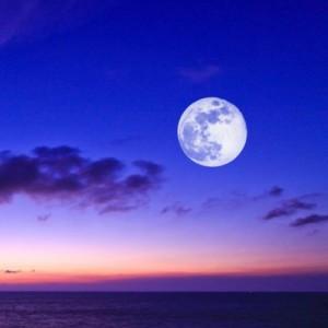 luna luce infinita