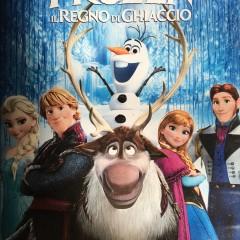Il regno di ghiaccio Frozen